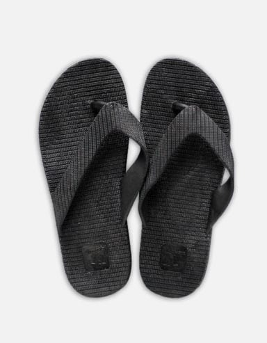 Aliya-ladies-slipper-black-aliya.lk_